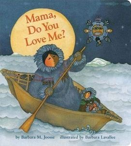 Kids Story – MAMA, DO YOU LOVE ME