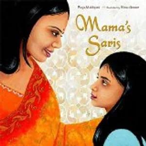 Kids literacy - MAMA'S SARIS