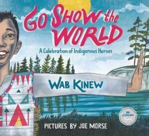 Kids Story – GO SHOW THE WORLD