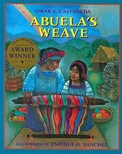 Kids Story – ABUELA'S WEAVE