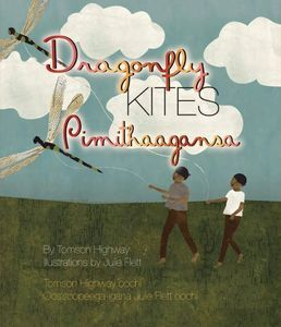 Kids Story – DRAGONFLY KITES
