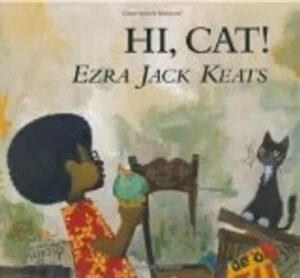 Kids books - Hi, Cat