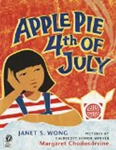 Kids literacy - APPLE PIE FOURTH OF JULY