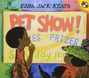 Kids books - Pet Show!