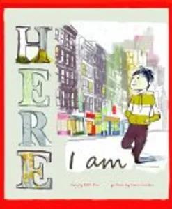 Kids literacy - HERE I AM