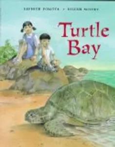 Kids literacy - TURTLE BAY