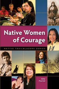 Kids Story – NATIVE AMERICAN WOMEN OF COURAGE