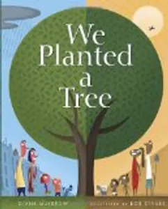 Kids books – We Planted a Tree