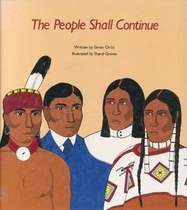 Kids Story – THE PEOPLE SHALL CONTINUE