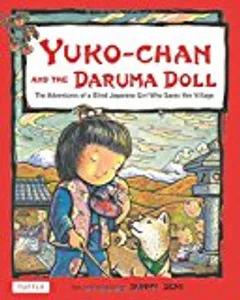 Kids literacy - YUKO-CHAN AND THE DARUMA DOLL