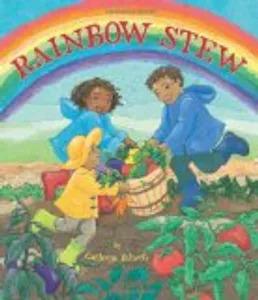 Kids books – Rainbow Stew