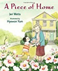 Kids literacy - A PIECE OF HOME