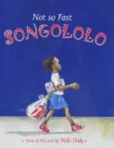 Kids books – Not So Fast Songololo