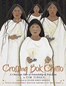 Kids Story – CROSSING BOK CHITTO