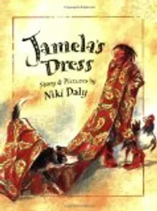 Kids books – Jamela's Dress