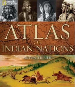 Kids Story – ATLAS OF INDIAN NATIONS