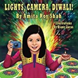 Kids literacy - LIGHTS, CAMERA, DIWALI!