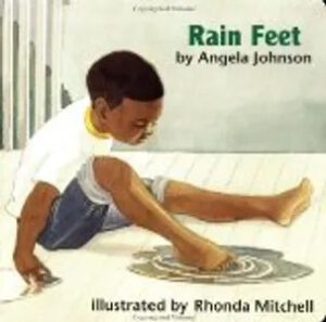 Kids books – Rain Feet