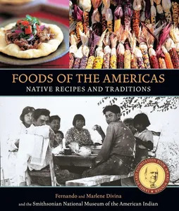 Kids Story – FOOD OF THE AMERICAS