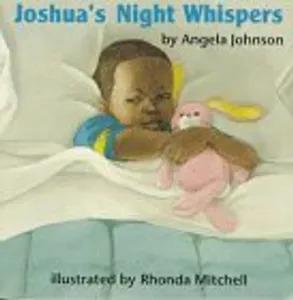 Kids books – Joshua's Night Whispers