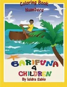 Kids Story – GARIFUNA NUMBERS COLORING BOOK
