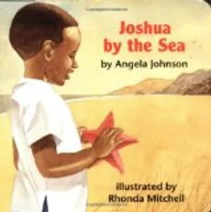Kids books – Joshua By The Sea