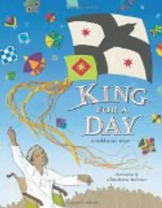 Kids literacy - KING FOR A DAY