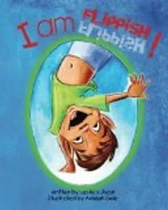 Kids literacy - I AM FLIPPISH!