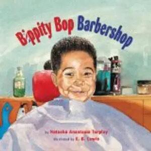 Kids books – Bippity Bop Barbershop