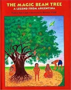 Kids Story - THE MAGIC BEAN TREE