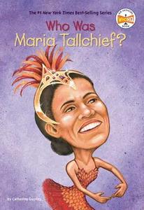 Kids Story - WHO WAS MARIA TALLCHIEF?