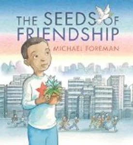 Kids books - The Seeds of Friendship
