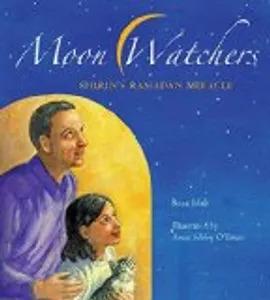 Kids literacy - MOON WATCHERS