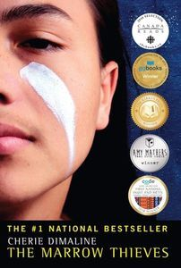 Kids Story – THE MARROW THIEVES