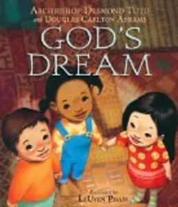 Kids books - God's Dream