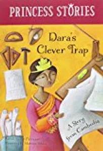 Kids literacy - DARA'S CLEVER TRAP