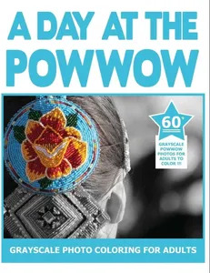 Kids Story - A DAY AT THE POWWOW