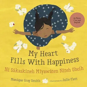 Kids Story - MY HEART FILLS WITH HAPPINESS