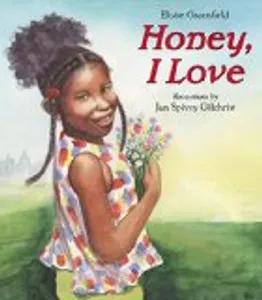 Kids books - Honey, I Love