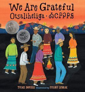 Kids Story – WE ARE GRATEFUL: OTSALIHELIGA