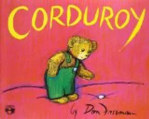 Kids books - Corduroy