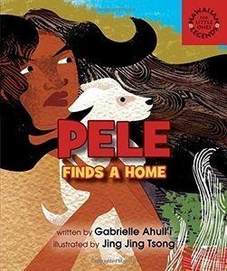 Kids Story – PELE FINDS A HOME