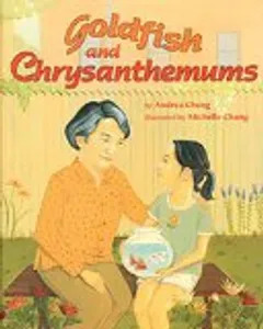 Kids literacy - GOLDFISH AND CHRYSANTHEMUMS