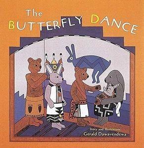 Kids Story – BUTTERFLY DANCE