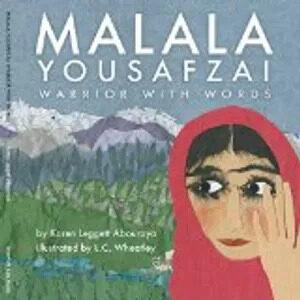 Kids literacy - MALALA YOUSAFZAI