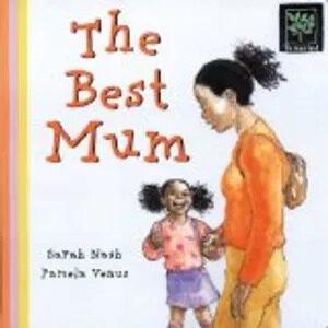 Kids books - The Best Mum